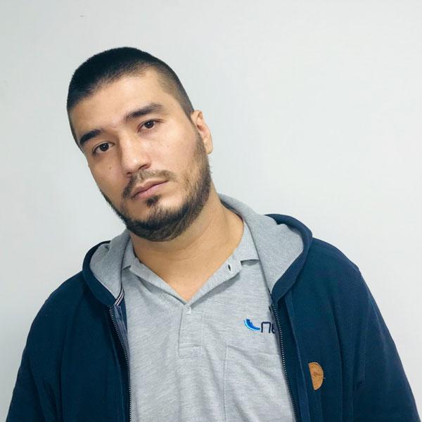 Andrés Felipe Yepes