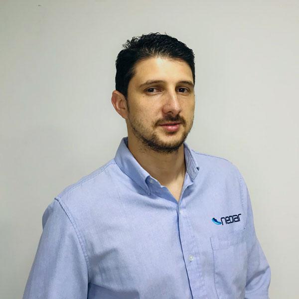 Carlos Andrés Rojas