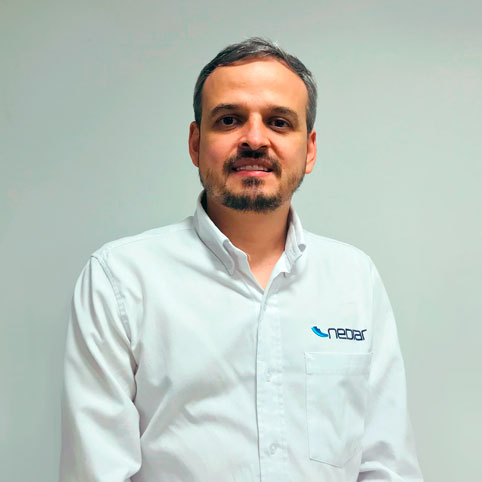 Jose David Ospina - CEO Nediar