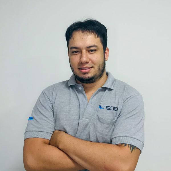 Juan David Barrera