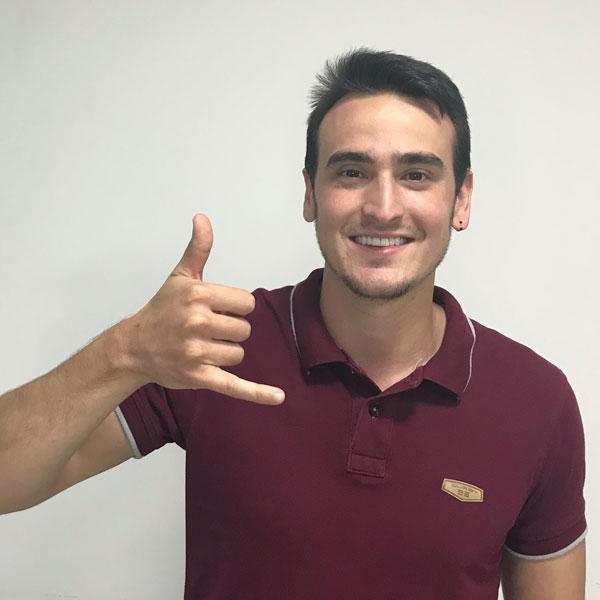Santiago Restrepo