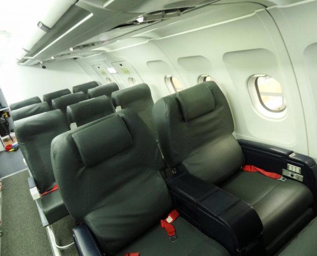 Avianca-Col.-Mock-Up-A320-A330-Clase-Ejecutiva