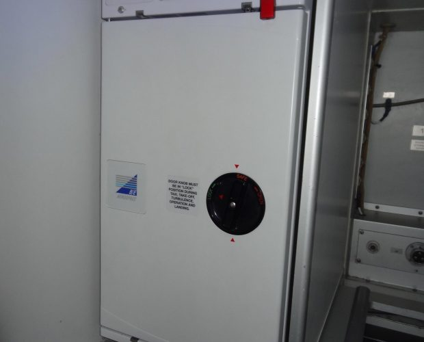 Avianca-Col.-Mock-Up-A320-A330-Galley-1