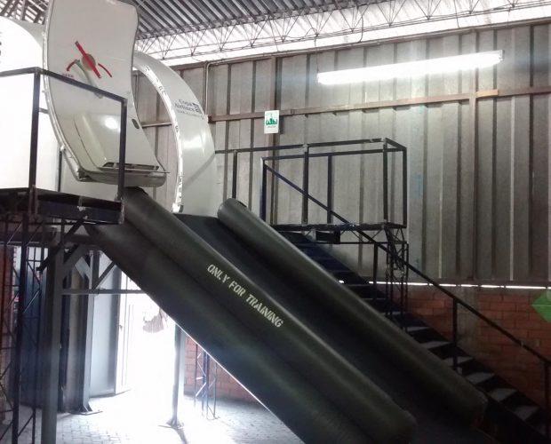 Door-Trainer-_-Slide-PVC-Copa-Airlines-B737